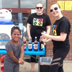 Annual BBQ Charity Fundraiser