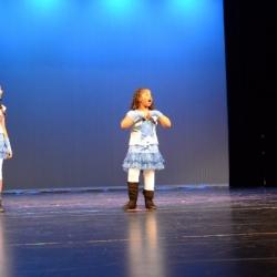 Singing Live