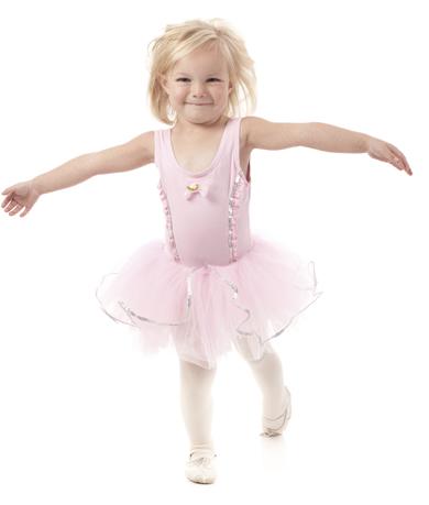 Child Ballet Classes Brampton