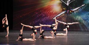 Dance Competition- dance lessons Brampton